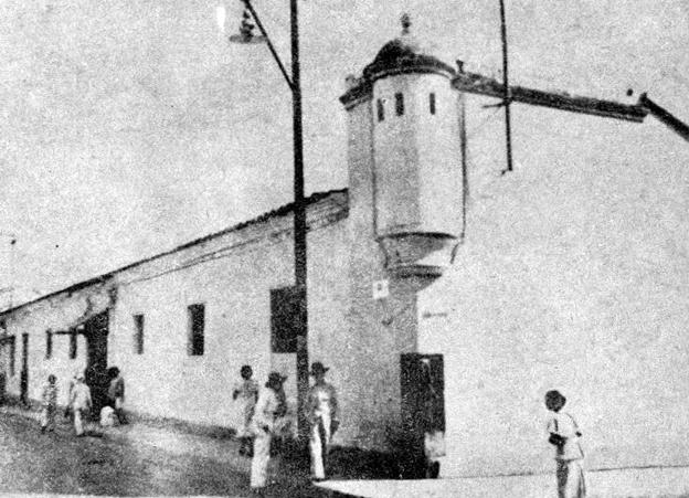 La Rotunda sobrevivió durante más de ochenta años sobre sus cimientos. El edificio proyectado como cárcel pública, fue comenzado a construir en 1844, durante la presidencia de Carlos Soublette y terminado en 1854 cuando José Gregorio Monagas ejercía su mandato
